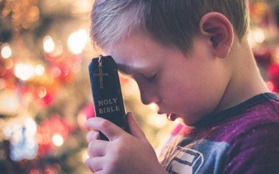 Becoming Better at Prayer