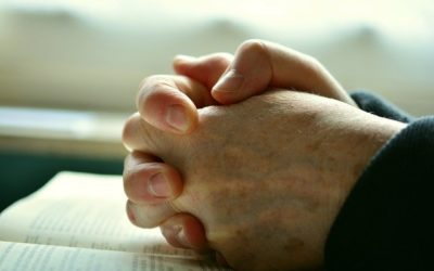 A Prayerful Sunday