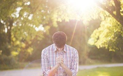 A Sunday Prayer