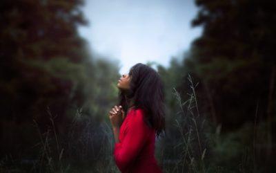A List to Help Pray