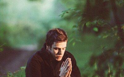 Keep on Praying. Do not be Discouraged?